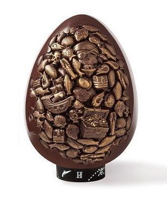 Pâques: oeufs, lapins, truffes, tous les chocolats de l'année 2013 | Offrir un cadeau express de qualité | Scoop.it