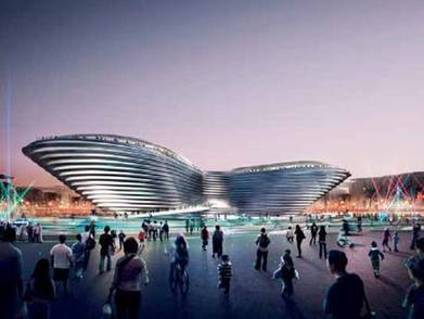Know the UAE: Connecting Minds, Creating the Future | Les malls & autres grands projets | Scoop.it