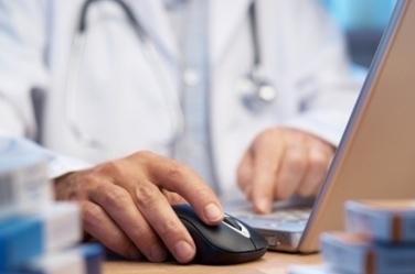 Médecin, nouveau métier du web ? | Métiers du web | Nutrimedia | Scoop.it