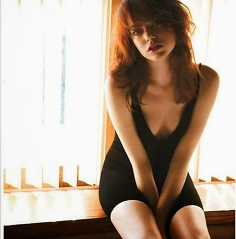 Emma stone bio breast size body statistics and hot sexy photos - world of celebrity | more then new- world of celeb | Scoop.it