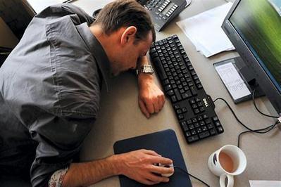 Insolite. Il s'endort sur son clavier… et vire 222millions d'euros - Insolite - ouest-france.fr | Actu Fun | Scoop.it