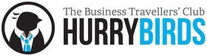 HurryBirds, le premier réseau social entièrement dédié aux | L'immobilier à ROUEN, Seine Maritime | Scoop.it