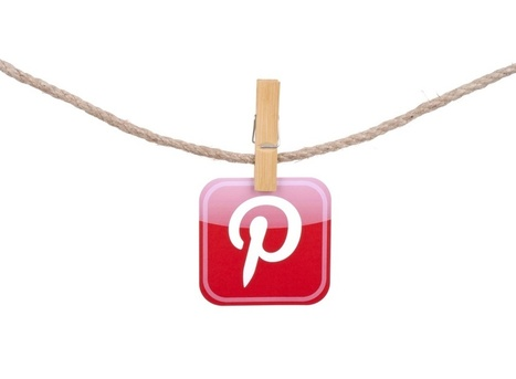 Pinterest : Qui sont les épingleurs ? | Le Social Media par ChanPerco | Scoop.it