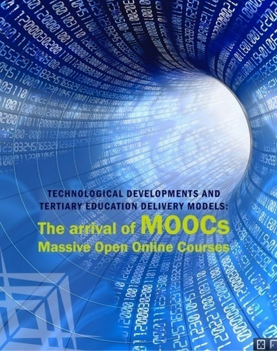 Online learning for beginners: 3. 'Aren't MOOCs online learning?' | Tony Bates | APRENDIZAJE | Scoop.it