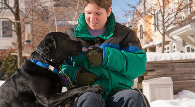 Assistance Dogs | Able Magazine | Thompson's OT travels | Scoop.it