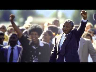 His Day is Done - A Tribute Poem for Nelson Mandela by Dr. Maya Angelou | Ajarn Donald's Educational News | Scoop.it