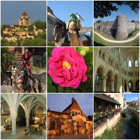 Concours Photo | Cité médiévale de #Provins | Scoop.it