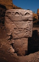 The Göbekli Tepe Ruins and the Origins of Neolithic Religion | Aux origines | Scoop.it