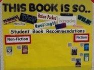 Your Smarticles: QR Code Book Review Project | Inspiration for Lessons | Scoop.it