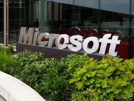 So what will tomorrow's Microsoft look like? | ZDNet | Windows 8 Debuts 2012 | Scoop.it