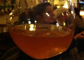 Vindicateur, Vin orange, ce 4ème sexe du vin   Vendredis du Vin   Scoop.it