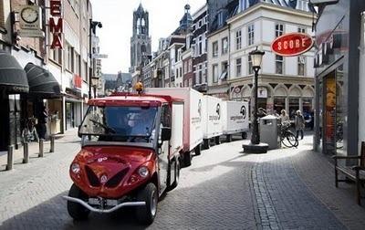 Energía solar para reducir el tráfico y la contaminación en los Países Bajos   El autoconsumo y la energía solar   Scoop.it