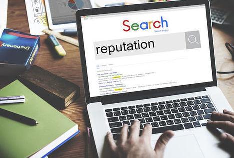 E-réputation : comment contrôler son image sur les réseaux sociaux ? | Formations pour Cadres | Scoop.it