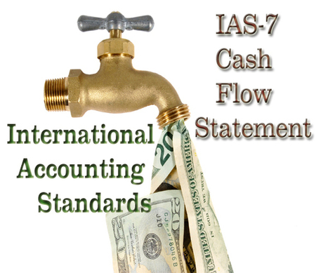 Statement of Cash Flows Standard of IAS 7   Explore Finance   Insurance   Leasing   Accounting Standards   Directory Submission   IAS 2: Inventory Valuation   Scoop.it