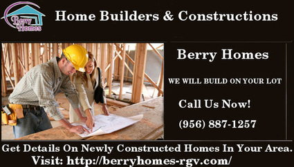 Home Builders and Constructions | We want to build your dream home | Scoop.it