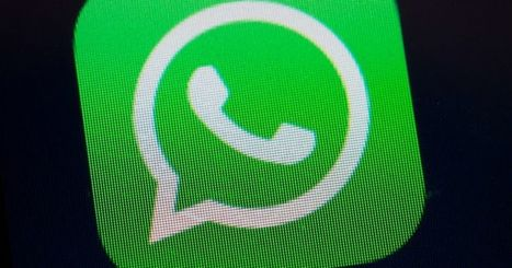 WhatsApp, the popular messaging service owned by Facebook, Hits 1 billion users | Mastering Facebook, Google+, Twitter | Scoop.it