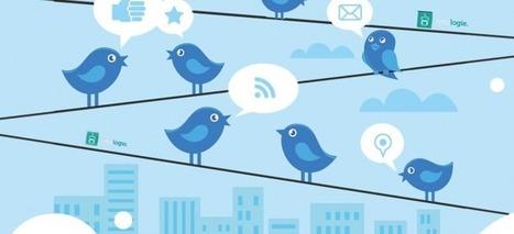L'actualité de l'innovation pédagogique en dix tweets ! - Sydologie - toute l'innovation pédagogique ! | Usages pédagogiques du numérique | Scoop.it