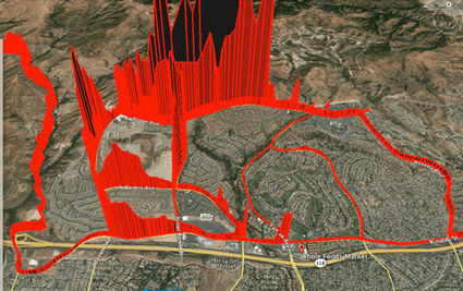 """Fukushima Class Disaster"" - L.A. Gas Leak Spewing Lethal Levels Of Breathable Nuclear Material 