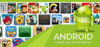 Choose Panzer Technologies for Android Game Development | Android Application Development | Scoop.it