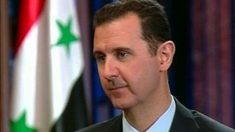 Assad calm, comfortable and clearly delusional in Fox News interview - Conservative Byte | News You Can Use - NO PINKSLIME | Scoop.it