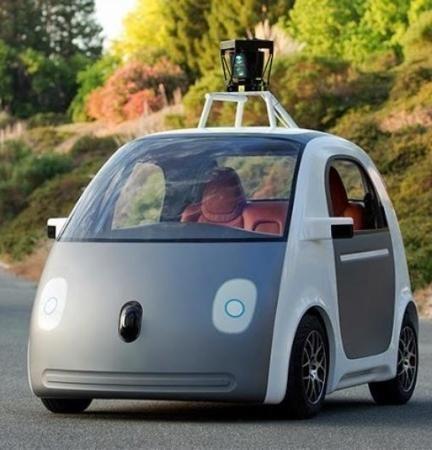 Dans le Michigan, une ville artificielle pour tester les voitures sans chauffeur | SandyPims | Scoop.it