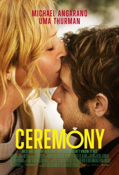 Ceremony - Review | AIDY Reviews... | Scoop.it