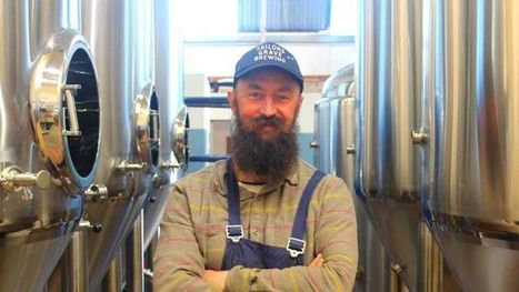 Seaweed, urchins and saltwater key ingredients for new regional brewery in Victoria | Daily News Reads | Scoop.it