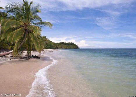 PHOTOS: 16 'Secret' Costa Rican Beaches | READ WHAT I READ | Scoop.it