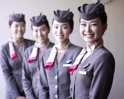 Asiana Airlines-Why This Airline is Becoming So Popular | Natural ... | Airline Industry | Scoop.it