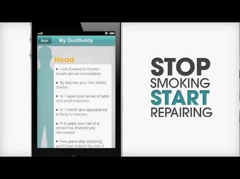 Stop Smoking App!!   Electronic Cigarettes Content Curation   Scoop.it