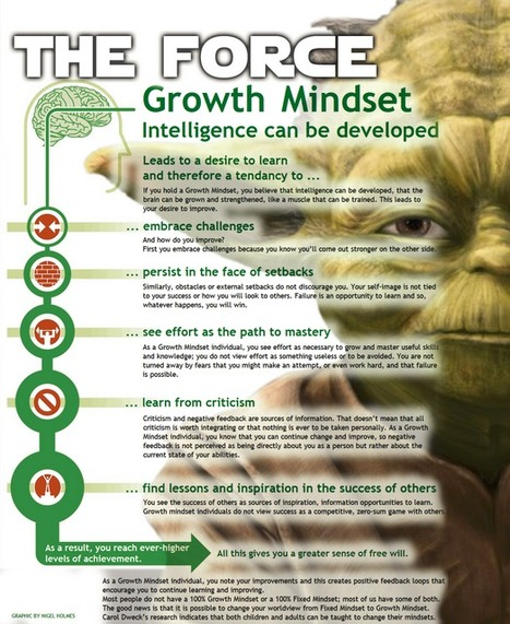 Growth/Fixed Mindset, Math Practices, Standards Based Grading Visuals | Learning Organizations | Scoop.it
