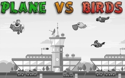 Plane vs Birds – Android Apps on Google Play | Game | Scoop.it