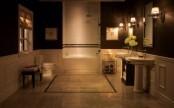 51 Cool Black And White Bathroom Design Ideas   Designing Interiors   Scoop.it
