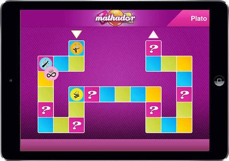 Mathador, une appli qui fait du calcul mental un jeu - Ludovia Magazine | tice | Scoop.it