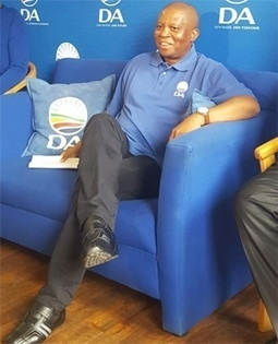 SOUTH AFRICA: Poor people more susceptible to corruption   DA's Mashaba | Global Corruption | Scoop.it