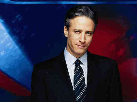 3 Leadership Lessons Learned From Jon Stewart | Mind Your Business! | Scoop.it
