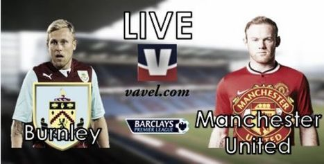 Burnley vs Manchester United-LIVE ON HD TV- - Sport-Tv | jak111 | Scoop.it