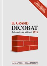 (FR) (€) - Le dictionnaire général du Bâtiment | dicobatonline.fr | Glossarissimo! | Scoop.it
