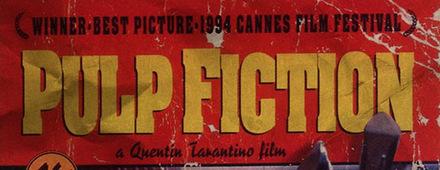 Cosa può imparare uno scrittore da Tarantino | Diventa editore di te stesso | Scoop.it