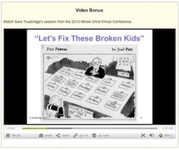 Helping Kids Stick With Learning | 21st Century Literacy and Learning | Scoop.it