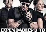 The Expendables 3 TD | flashgames | Scoop.it