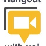 Google Plus Hangout Button for business websites / blogs! | GooglePlus Expertise | Scoop.it