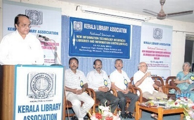 Librarians asked to be tech-savvy - The New Indian Express | The Information Professional | Scoop.it
