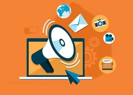 Цифровые технологии начали расшатывать основы рекламной отрасли | MarTech : Маркетинговые технологии | Scoop.it