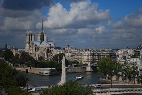 Uma semana em Paris – Revista Go Where n. 88 « A Viagem Certa | Dicas de viagem Paris | Scoop.it