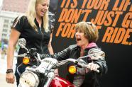 Women and motorcycles: Ridership is on the rise | Windmill Cycles, Inc. | Scoop.it