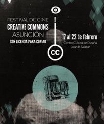 Festival CC en Asunción, con licencia para copiar | Cinema Libre + Cultura Libre | Scoop.it