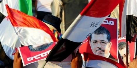 Les Frères musulmans ne croient pas à une flambée des violences | Égypt-actus | Scoop.it
