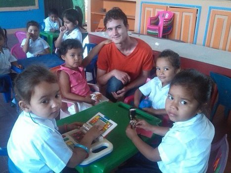 "Review Matthew Crissman Volunteer in La Ceiba, Honduras Teaching/orphanage | ""#Volunteer Abroad Information: Volunteering, Airlines, Countries, Pictures, Cultures"" 