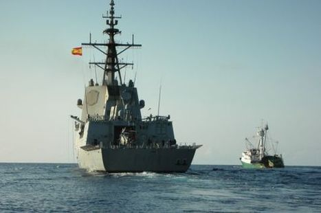 Council of Europe slams Spain's navy for not saving Libyan refugees | Saif al Islam | Scoop.it
